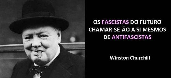 fascistas do futuro